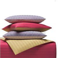 Cotonea Satin Bio-Wendebettwäsche Linea Bettbezug natürlich ab 135x200 cm