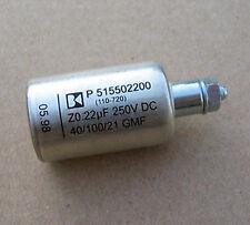 Kondensator Simson SR1 SR2 Star KR50 Schwalbe S50 S51 -  deutsche Produktion