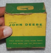 John Deere Parts In Box No AH61344H  Guard Plate Rivets