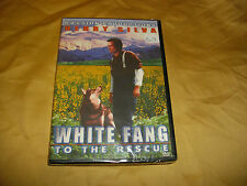 White Fang to the Rescue (DVD, 2004)
