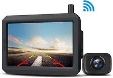 AUTO-VOX W-7 Digital Wireless Reversing Camera Kit Stable Signal