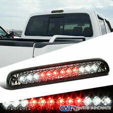 99-16 Ford F250 F350 F450 F550 Superduty Smoke LED 3rd Stop Brake Cargo Light