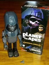 Planet of the Apes Medicom Windup Figure General Urko with Box
