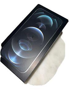 Apple iPhone 12 Pro 512GB - Silver (Unlocked)