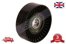 PEUGEOT 206 306 406 407 2.0 Fan Belt Tensioner Pulley V Ribbed Idler