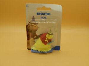 Monsters Miniature Figurine-Roz