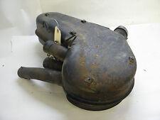 1994  SKI DOO 780 MACH Z  VIN# 399-00691  Exhaust Muffler Silencer #1087