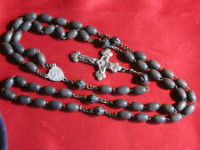Orig. Old antique german  rosary