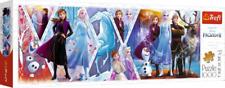 Trefl 1000 Piece Jigsaw Puzzle Frozen 2