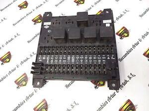 Caja de fusibles  Nissan Atleon 24063D6300 24063-D6300 24063D6300