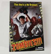 Twilight Creations Zombies Game Second Edition Directors Cut 2nd Board Game