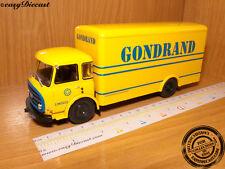 SOMUA JL-19 -GONDRAND- 1:43 FRANCE CAMION TRUCK 1959