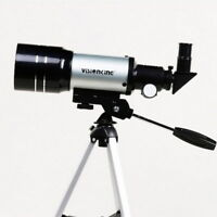 Visionking 70x300 Monocular Space Astronomical Telescope for Kids Boys Children
