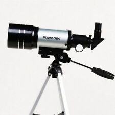 Visionking 70x300 Monocular Space Astronomical Telescope for Kids Boys Children