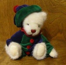 """Boyds Plush #91770 SNICKERSNOODLE, 8"""" NEW/Tag From Retail Store, Jointed"""