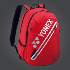 YONEX  BackPack Racket Bag 2913EX w/Shoe Compartment, Flame Red