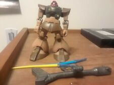 gundam msia dom desert type mia action figure anime