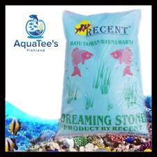 AquaTee's DARK GREEN Sand Substrate 3kg Pet Aquarium Fish-Tank Reptile Bird Cage
