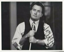 Martin Sheen Autographed 8x10 Photo The West Wing Actor / Apocalypse Now