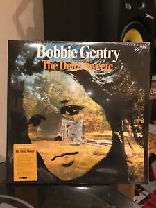 "The Delta Sweete - Bobbie Gentry (Expanded  12"" Album 2020) [Vinyl] NEW SEALED"