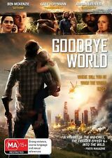Goodbye World : NEW DVD