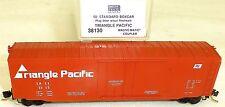 Triángulo Pacific 50' Boxcar Plug Puerta Micro Trains Line 38130 N 1:160 å