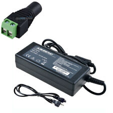 AC 100V - 240V To DC 12V 5A Switching Power Supply Adapter for LED strip CC