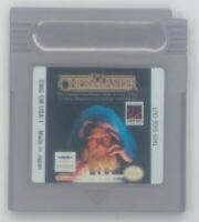 The Chessmaster (Nintendo Game Boy GB, 1992) - Cartridge Only