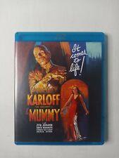 The Mummy (1932) Blu-ray Boris Karloff OOP