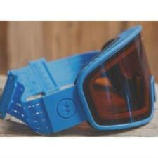 Electric Electrolite Royal Blue Mens ski snowboard goggles