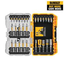 Dewalt Power Tool Accessories MAXFIT Screwdriver Bit Set with Sleeve Case 30pc