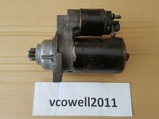 FORD GALAXY 1.9D Starter Motor 95 to 06 B/&B Genuine Top Quality Replacement New