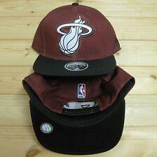 Miami Heat NBA Basketball Snapback original Hat Cap