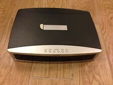 Used Bose Gsx 2.1 Chanel Home Theater Recover With 200 Hours Of Music Storage