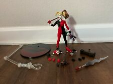 Mezco One:12 Collective DC Comics Deluxe Harley Quinn