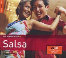 Diverse Rough Guide - Rough Guide to Salsa: Two CD Deluxe Edition