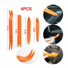 Car Radio Audio Stereo Door Trim Dash Panel Install Removal Pry Tool Plastic set