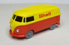 Wiking 1:87 VW T1 Transporter - Shell - WVM PMS
