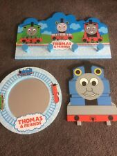Kids Thomas the Tank Bedroom Decorations