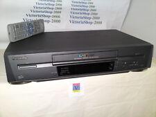 PANASONIC NV-FJ620 VHS / S-VHS playback VCR Video Recorder -  Sp/Lp/Ep Long play