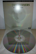 THE FRIGHTENERS - LETTERBOXED EDITION - LASERDISC