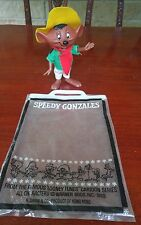 SPEEDY GONZALES Dakin DOLL FIGURE Warner Bros 1968 Looney Tunes