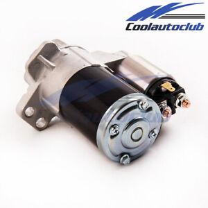 Starter Motor for Holden Commodore all VZ VE V6 (LY7) 3.6L Petrol 2004 - 2013