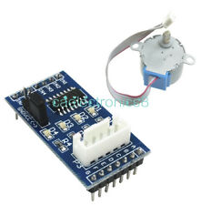 28BYJ-48 ULN2003 Stepper Motor Driver Module for Arduino+DC 12V Stepper Motor