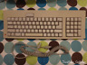 Apple Keyboard for Macintosh SE IIgs ADB Desktop Bus Vintage M0116 ORANGE ALPS