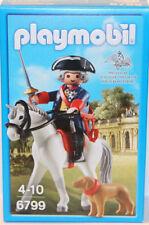 6799 Federico el Grande playmobil edición especial Friedrich special edition