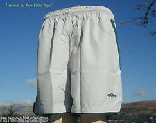 Umbro Adults Away Memorabilia Football Shorts Only