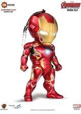 Kids Logic Marvel Avengers Age of Ultron EarPhone Plug 006 Iron Man MK45 NO BOX