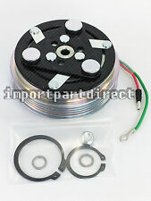 NEW A/C Compressor CLUTCH KIT for (Honda CR-Z 2011-2014); (Insight 2010-2014)