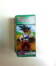 Banpresto DragonBall Z DBZ Kai  WCF DWC World Collectable Figure Vol 5 Goku #038